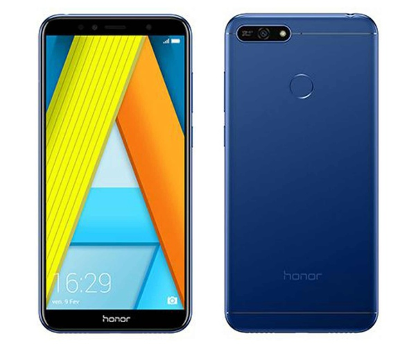 honor7a